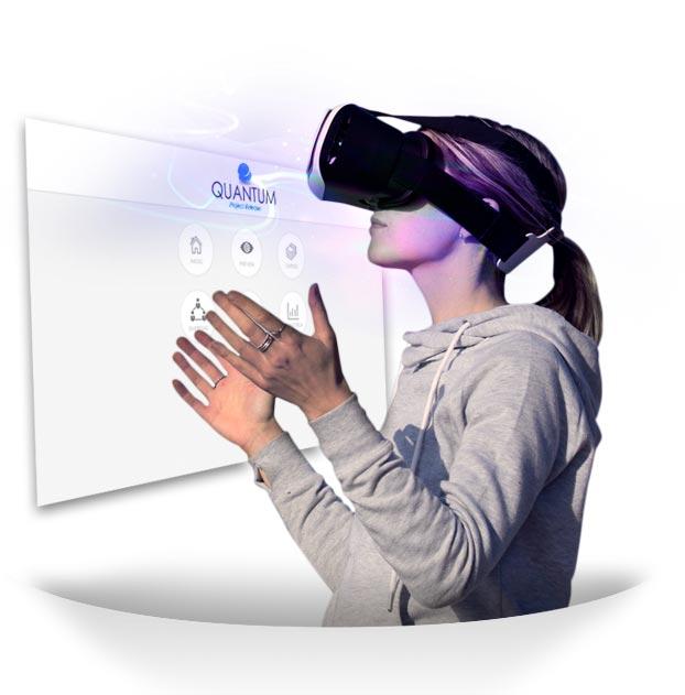 Contenidos interactivos para educación
